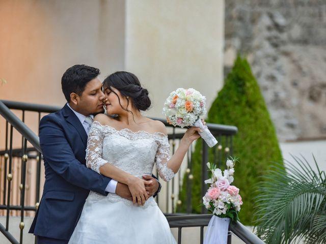 El matrimonio de Max y María en La Molina, Lima 31