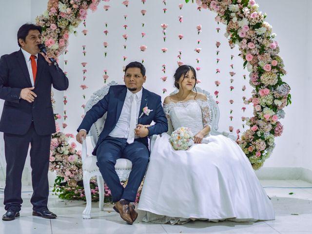 El matrimonio de Max y María en La Molina, Lima 34
