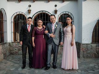 El matrimonio de Ricardo y Cinthya 2