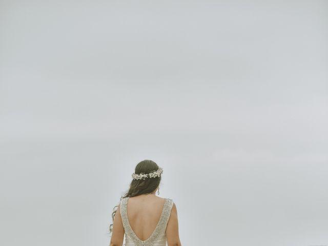 El matrimonio de Yoffre y Yahaira en Punta Negra, Lima 9