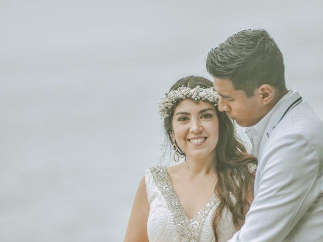 El matrimonio de Yoffre y Yahaira en Punta Negra, Lima 26