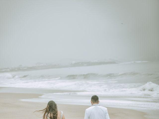 El matrimonio de Yoffre y Yahaira en Punta Negra, Lima 38