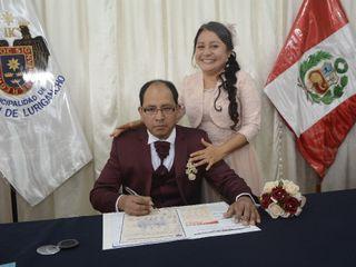 El matrimonio de Mayte y Juan Carlos  2