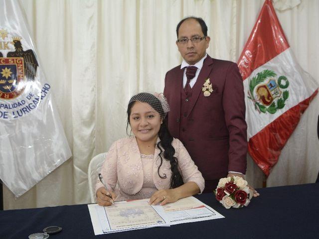 El matrimonio de Juan Carlos  y Mayte en Lima, Lima 3