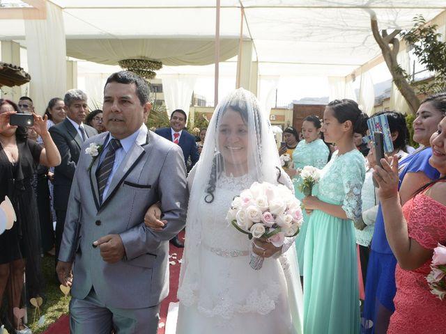 El matrimonio de Juan Carlos  y Mayte en Lima, Lima 5