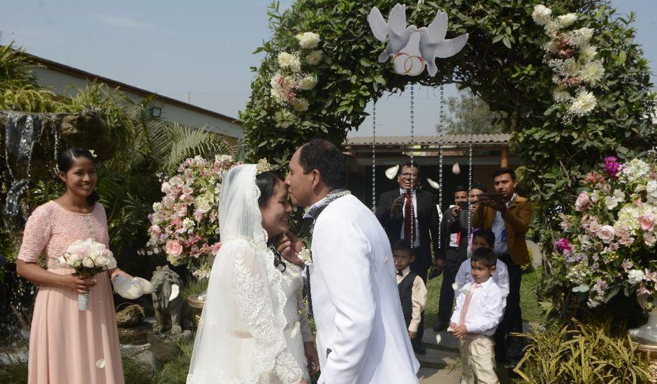 El matrimonio de Juan Carlos  y Mayte en Lima, Lima