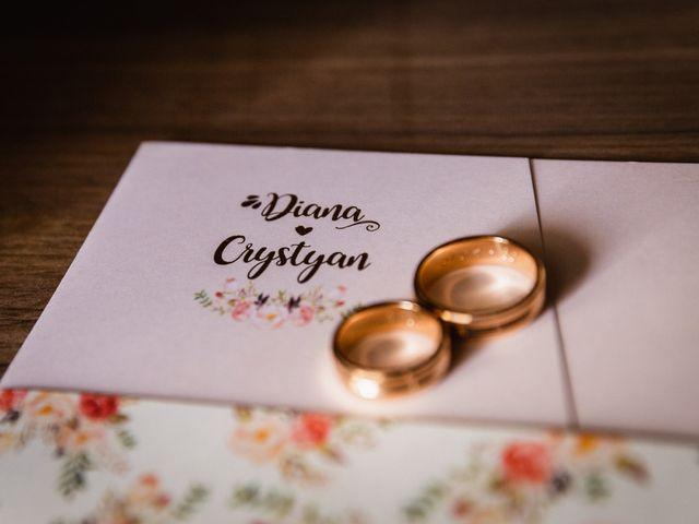 El matrimonio de Crystyan y Diana en Lambayeque, Lambayeque 7