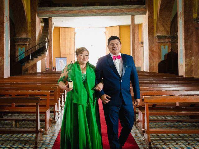 El matrimonio de Crystyan y Diana en Lambayeque, Lambayeque 25