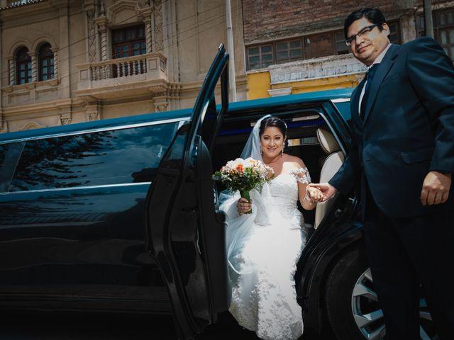 El matrimonio de Crystyan y Diana en Lambayeque, Lambayeque 26