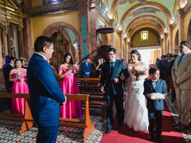El matrimonio de Crystyan y Diana en Lambayeque, Lambayeque 29