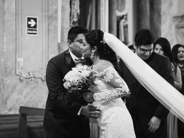 El matrimonio de Crystyan y Diana en Lambayeque, Lambayeque 30