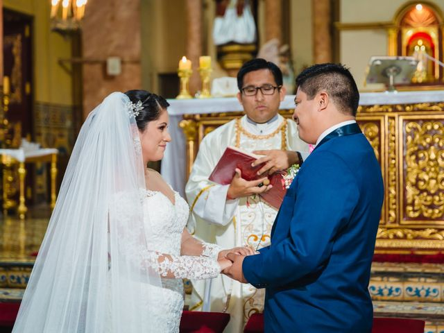 El matrimonio de Crystyan y Diana en Lambayeque, Lambayeque 35