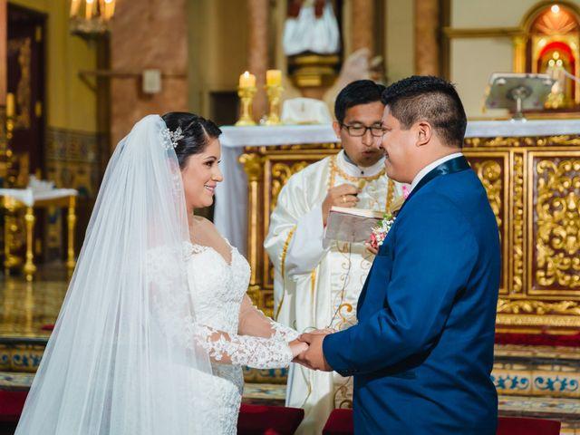 El matrimonio de Crystyan y Diana en Lambayeque, Lambayeque 36