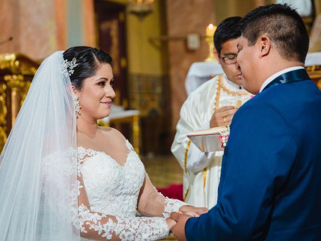 El matrimonio de Crystyan y Diana en Lambayeque, Lambayeque 37