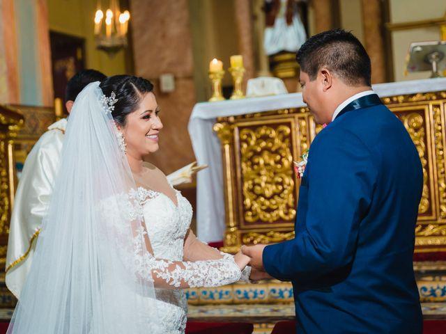 El matrimonio de Crystyan y Diana en Lambayeque, Lambayeque 38