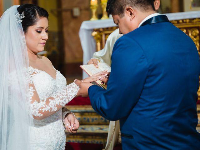 El matrimonio de Crystyan y Diana en Lambayeque, Lambayeque 40