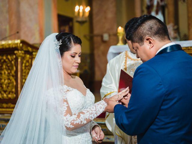 El matrimonio de Crystyan y Diana en Lambayeque, Lambayeque 41