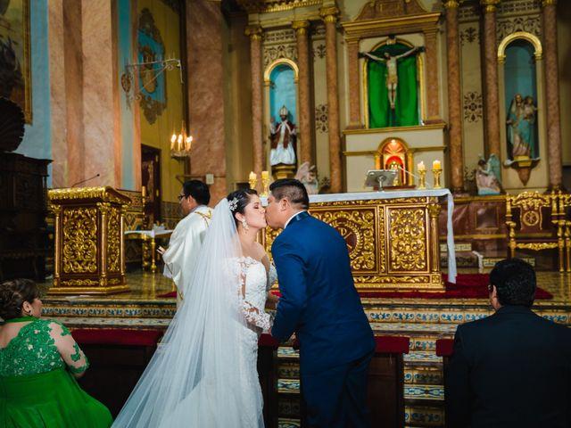 El matrimonio de Crystyan y Diana en Lambayeque, Lambayeque 42
