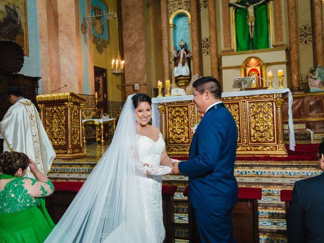 El matrimonio de Crystyan y Diana en Lambayeque, Lambayeque 43
