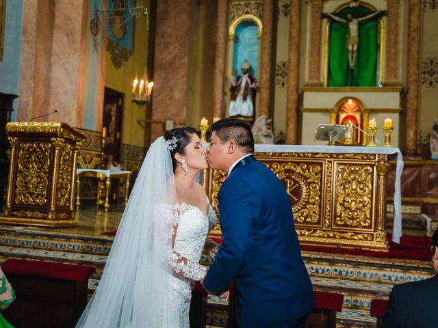 El matrimonio de Crystyan y Diana en Lambayeque, Lambayeque 44