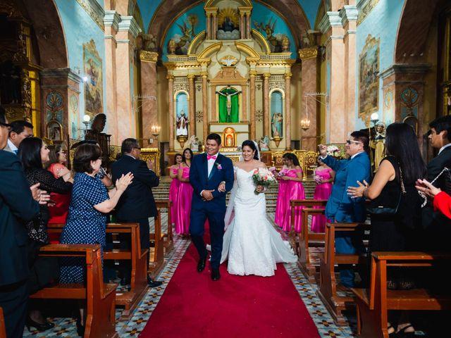El matrimonio de Crystyan y Diana en Lambayeque, Lambayeque 50
