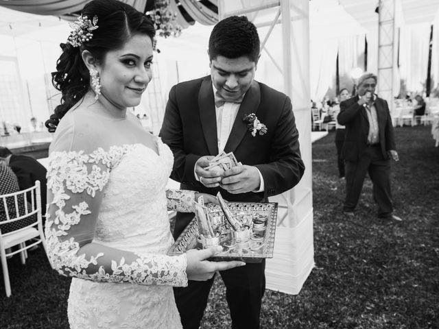 El matrimonio de Crystyan y Diana en Lambayeque, Lambayeque 73