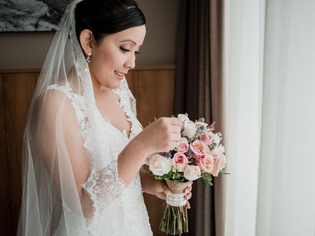 El matrimonio de Ricardo y Cinthya en Lima, Lima 32