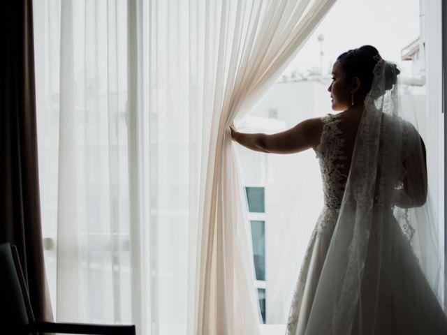 El matrimonio de Ricardo y Cinthya en Lima, Lima 37