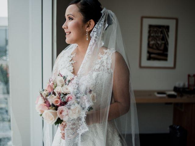 El matrimonio de Ricardo y Cinthya en Lima, Lima 41