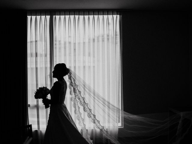 El matrimonio de Ricardo y Cinthya en Lima, Lima 52