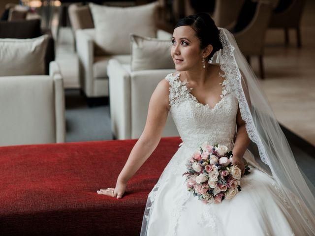 El matrimonio de Ricardo y Cinthya en Lima, Lima 54