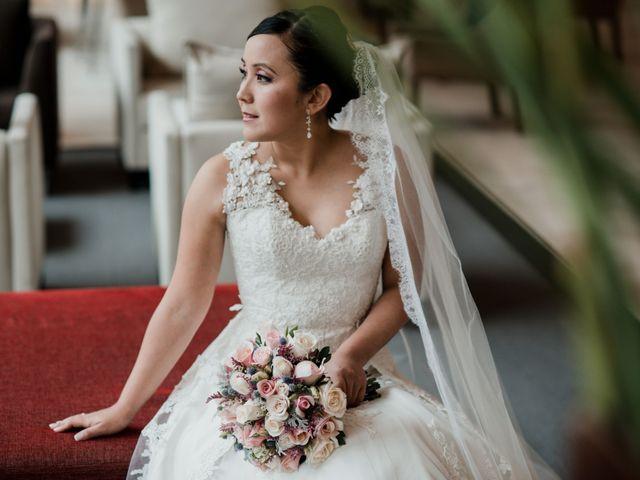 El matrimonio de Ricardo y Cinthya en Lima, Lima 55