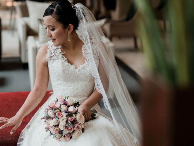 El matrimonio de Ricardo y Cinthya en Lima, Lima 56