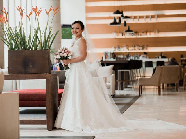 El matrimonio de Ricardo y Cinthya en Lima, Lima 57