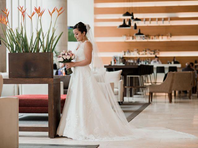 El matrimonio de Ricardo y Cinthya en Lima, Lima 58