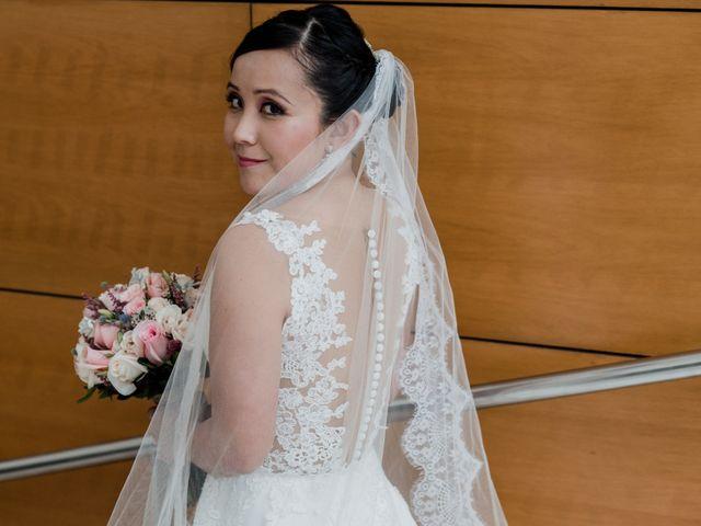 El matrimonio de Ricardo y Cinthya en Lima, Lima 81