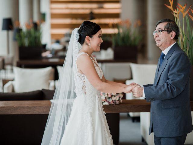 El matrimonio de Ricardo y Cinthya en Lima, Lima 92