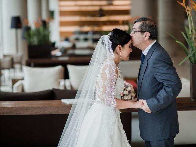 El matrimonio de Ricardo y Cinthya en Lima, Lima 93