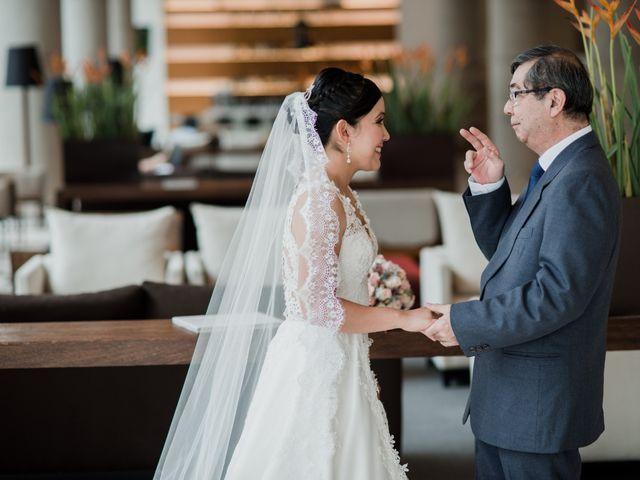 El matrimonio de Ricardo y Cinthya en Lima, Lima 94