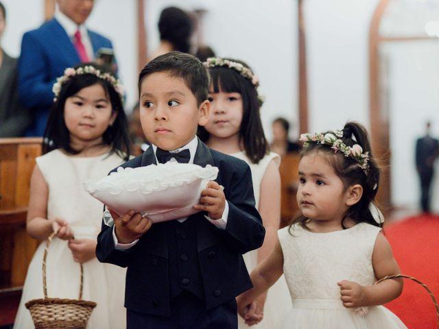 El matrimonio de Ricardo y Cinthya en Lima, Lima 96