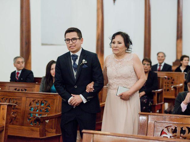 El matrimonio de Ricardo y Cinthya en Lima, Lima 97