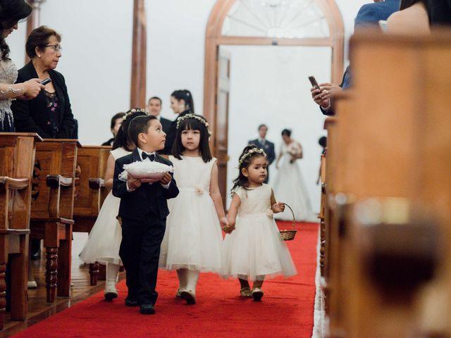 El matrimonio de Ricardo y Cinthya en Lima, Lima 99