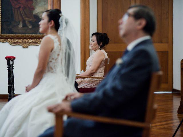 El matrimonio de Ricardo y Cinthya en Lima, Lima 102