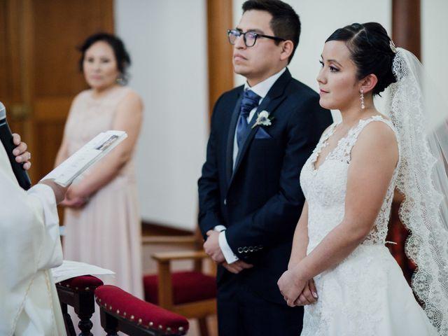 El matrimonio de Ricardo y Cinthya en Lima, Lima 103