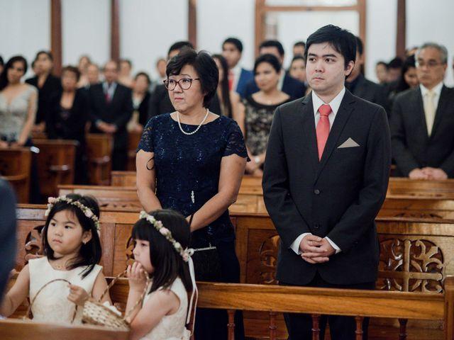 El matrimonio de Ricardo y Cinthya en Lima, Lima 104