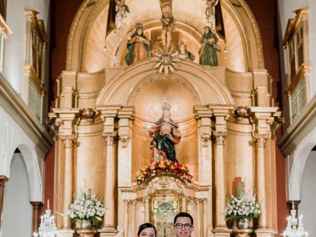 El matrimonio de Ricardo y Cinthya en Lima, Lima 107
