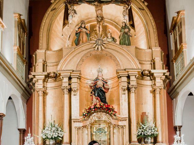 El matrimonio de Ricardo y Cinthya en Lima, Lima 110