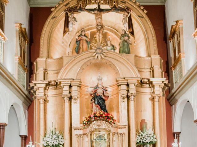 El matrimonio de Ricardo y Cinthya en Lima, Lima 112