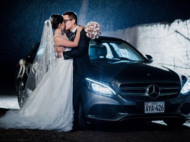 El matrimonio de Ricardo y Cinthya en Lima, Lima 115