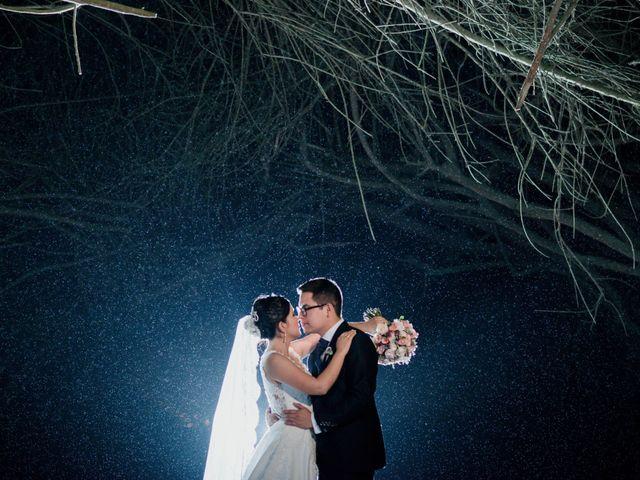 El matrimonio de Ricardo y Cinthya en Lima, Lima 118